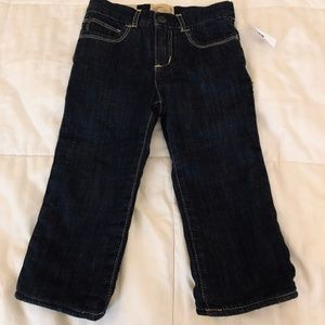 Baby Gap Toddler Girl Jeans size 2T NWT's